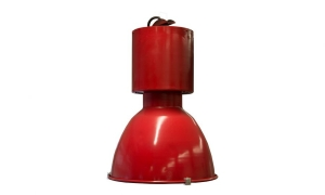 Industriedesign-Lampe
